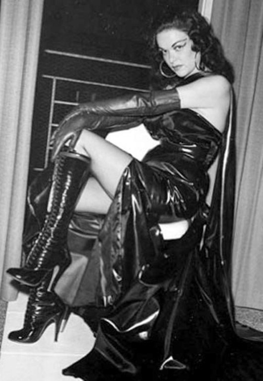 Speaking, would female domination scene magnificent