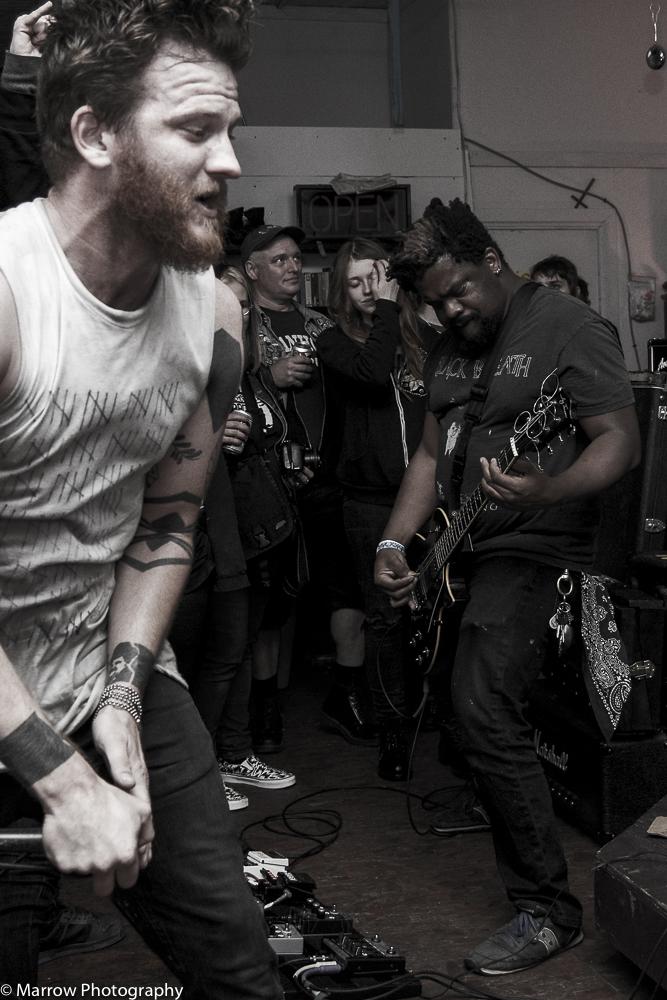 negative standards - band 2016
