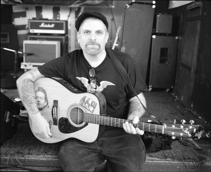 Kevin Seconds - Brian Maryansky