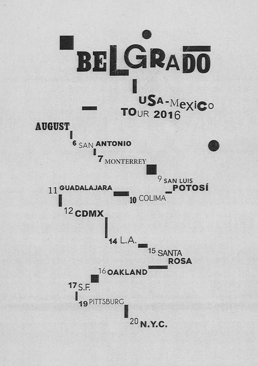 BELGRADO 1ee403a2a644c5c266c13663c835fdcf