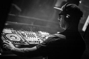 DJ Presha Press Pic 1