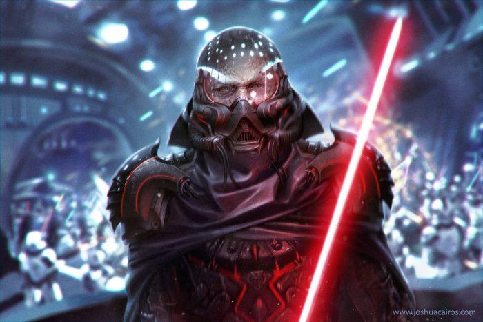 may the force be with u2026outstanding star wars fan art  u2013 cvlt