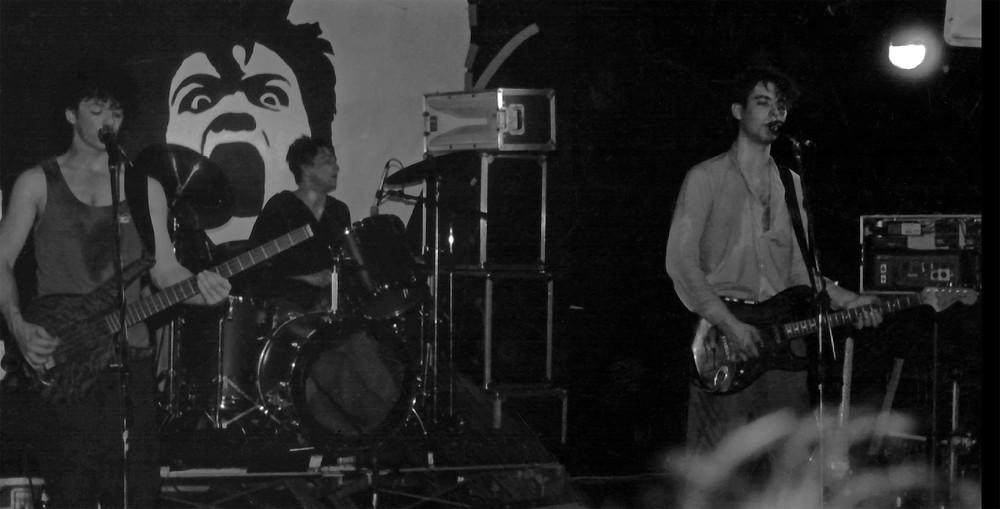 Moody Blues Teen Beat 9