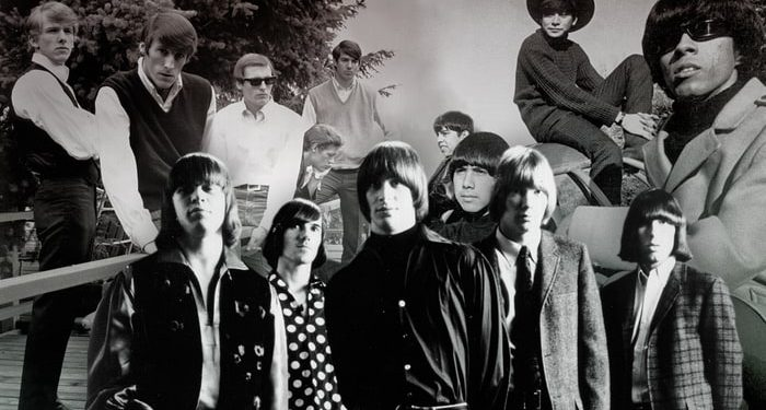 """From Rolling Stone's article """"10 Wild LPs from Garage Rock's Greatest Year"""""""