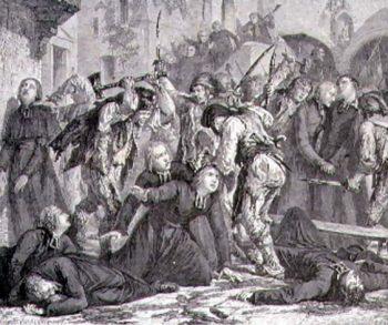 september martyrs