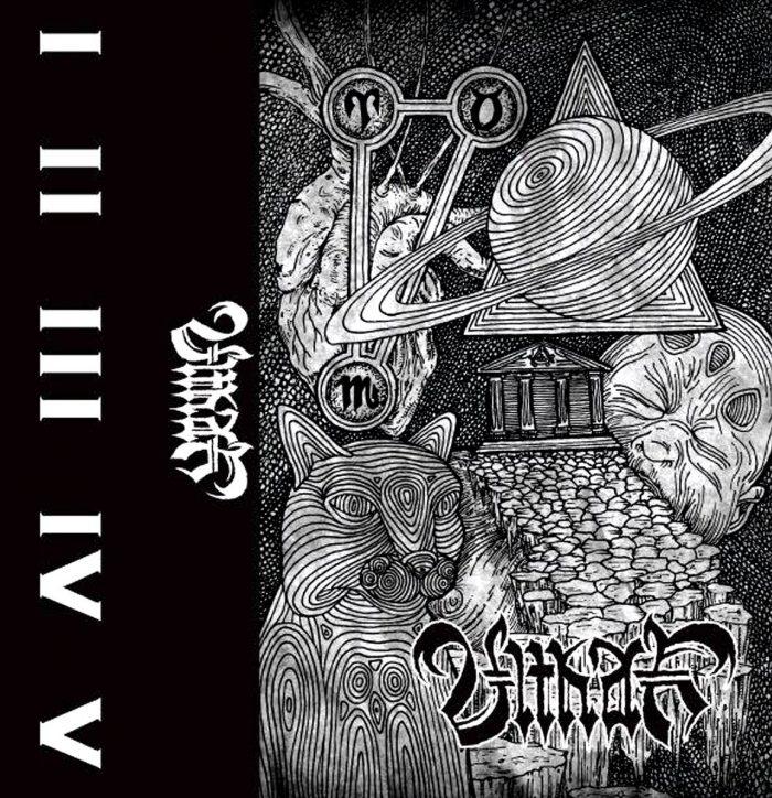 ulthar - demo