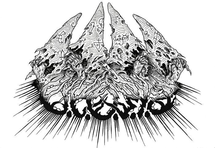 OPOWIS logo by Jef Whitehead