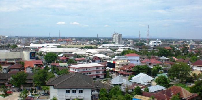 Pontianak Indonesia