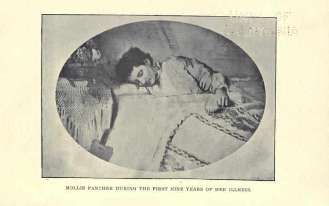 Mollie Fancher