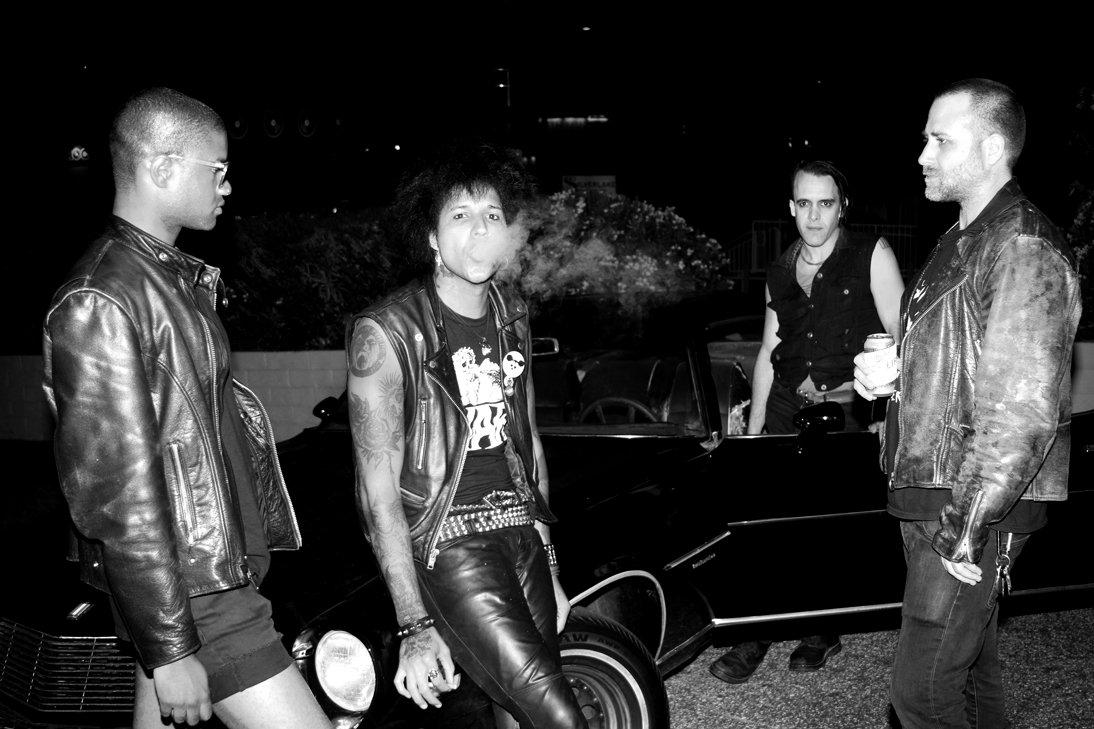 Rock death Gene Simmons: