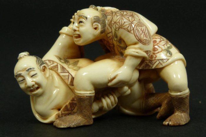 Sex Figurines 101