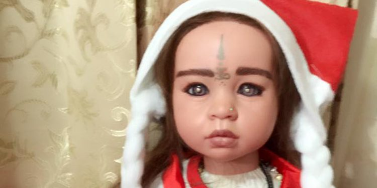 Black Baby Doll Tattoo: Luk Thep: Thai Dolls Possessed With The Spirits Of Aborted