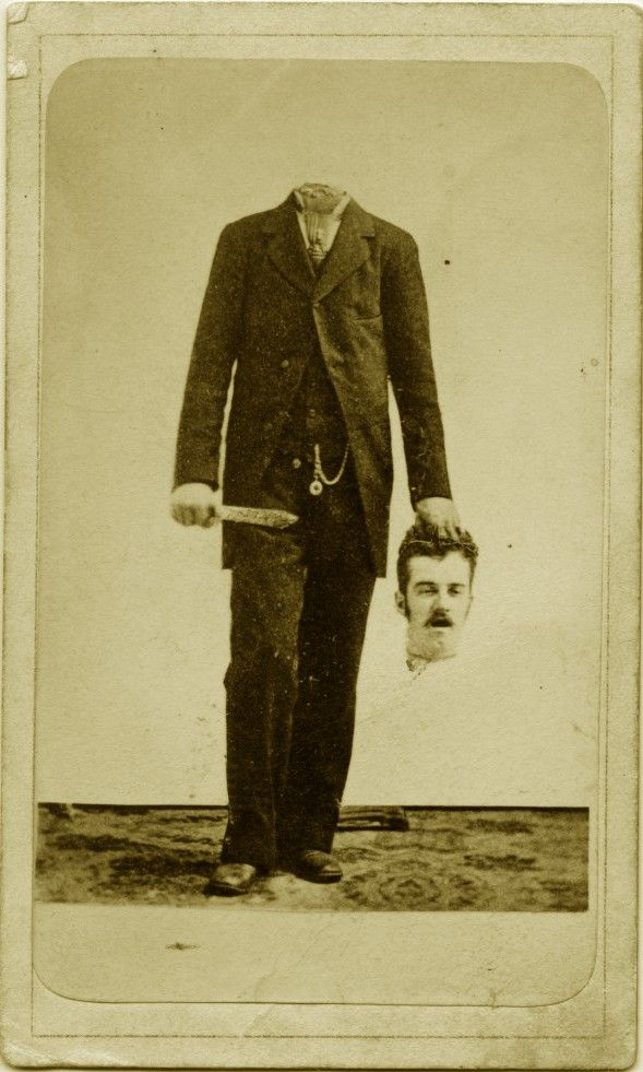 an executioner u2019s photo album victorian headless portraits