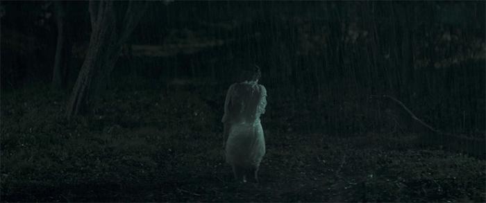 Still from the film Demon