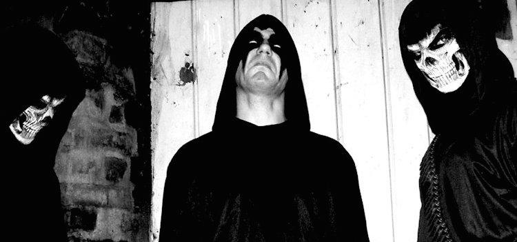 """Barbaric Black/War Metal! Premiering GOATKRAFT """"Angel Slaughter"""" – CVLT  Nation"""