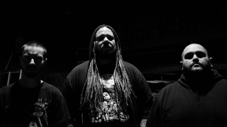 Watch the New Primitive Man video from and Unearthly Trance