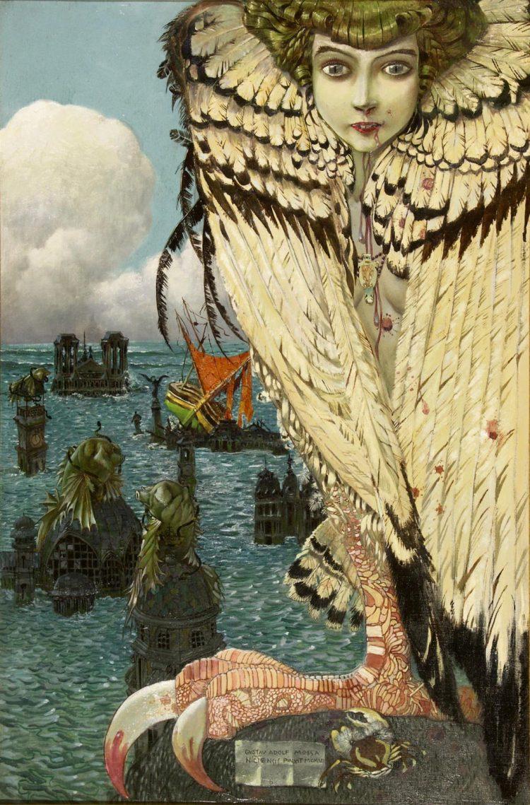 Gustave Adolf Mossa