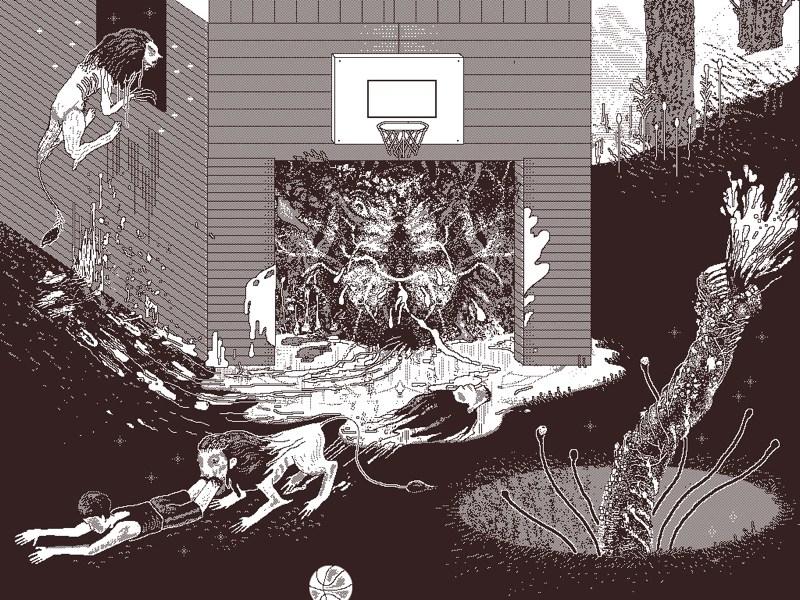 Molg-H.s-Disturbing-Delightful-Dark-Humored-Drawings-1