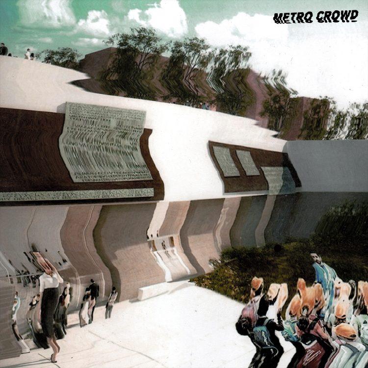 metro crowd band