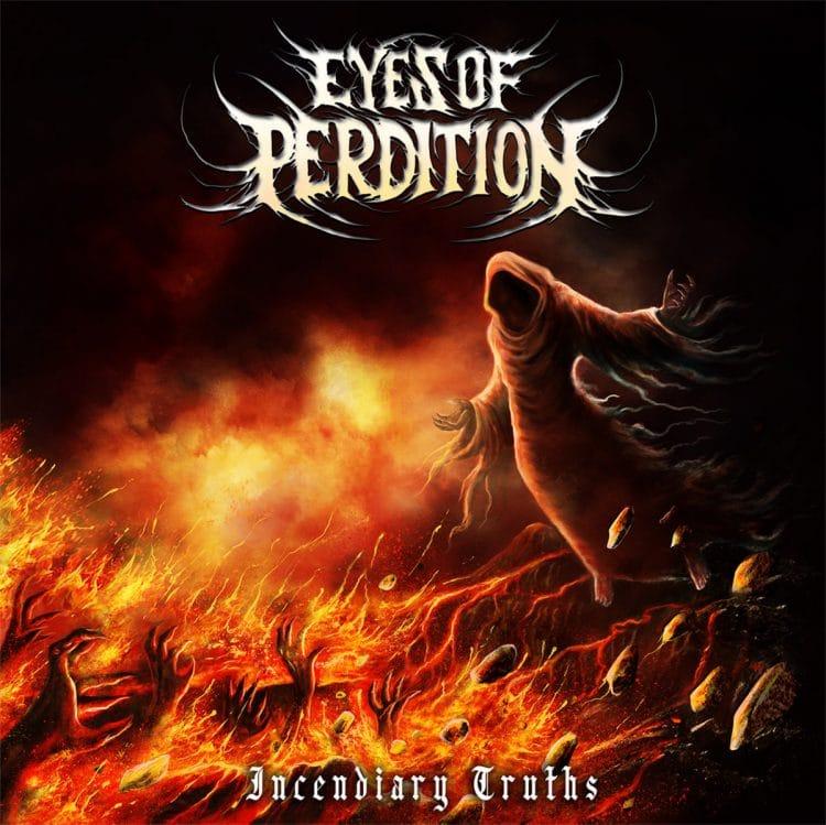 eyes of perdition